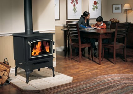 Do You Have a Wood Stove?