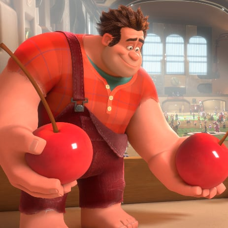 Wreck-It Ralph Movie Pictures