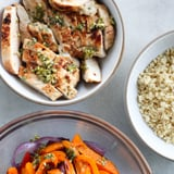 According to Pinterest, This Is the Most Popular Chicken Recipe of the Year