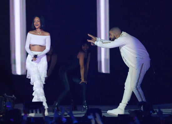 Drake Got Rihanna a Billboard to Celebrate Her VMA Award—And the Internet Freaked Out