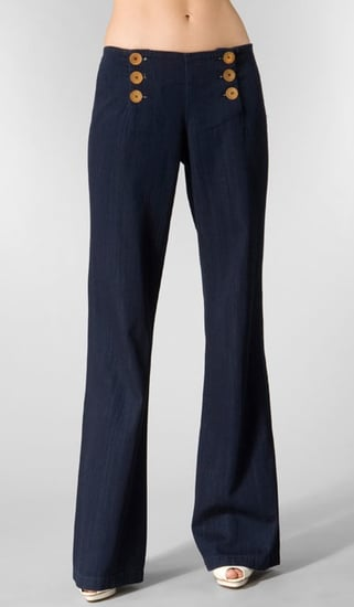 The Look For Less: J Brand Shoreman Sailor Pant