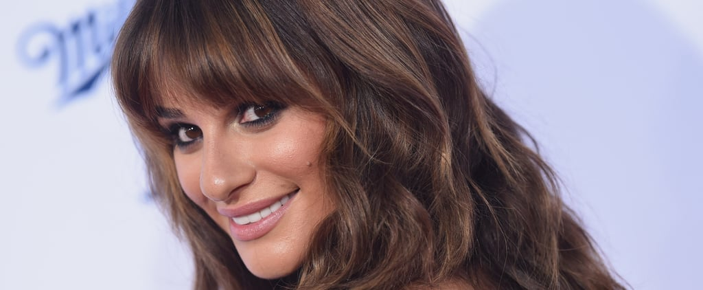 21 Inspiring Lea Michele Quotes Guaranteed to Empower the Hell Out of You