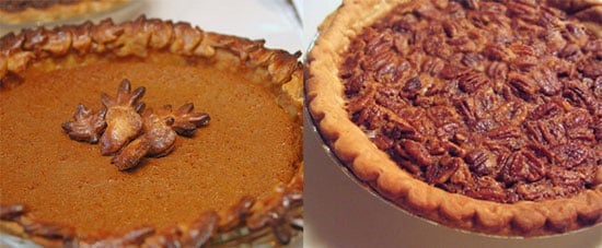 Would You Rather Eat Pumpkin or Pecan Pie?