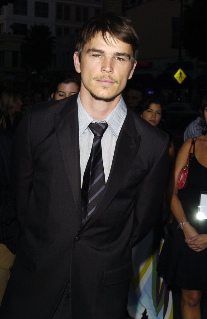 In Short, Josh Hartnett Will Always Have a Place in Our Hearts
