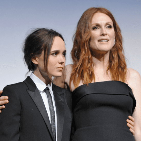 Julianne Moore and Ellen Page Interview About Freeheld