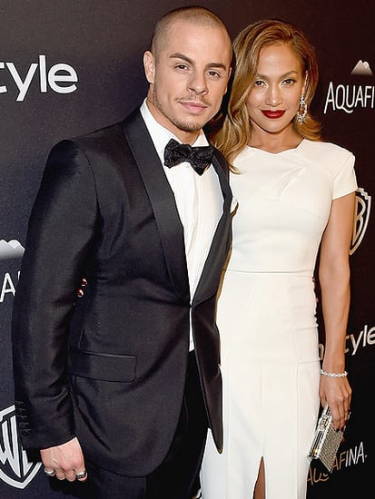 Jennifer Lopez and Beau 'Casper' Smart Have Split, Says Source: 'It Wasn't Anything Dramatic'