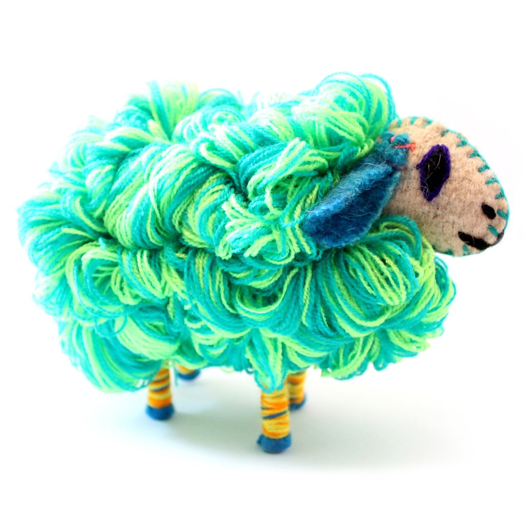 Twoolies Sheep