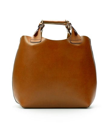 PLAITED SHOPPER - Handbags - Collection - Woman - ZARA United States