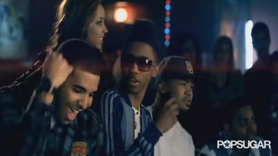 The Long-Forgotten Drake Cameo