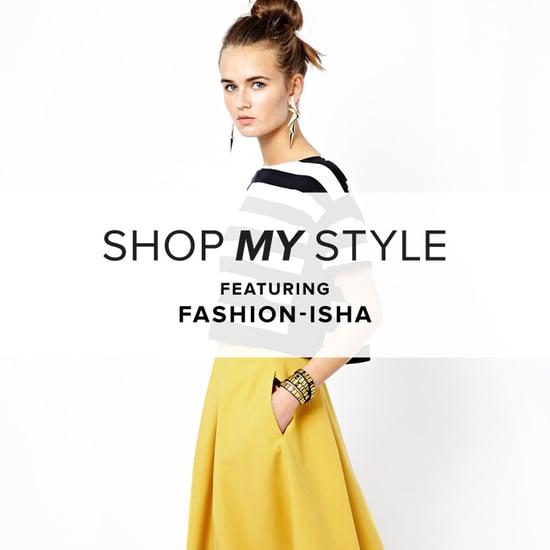 Fashion-isha Spring Picks | Shopping