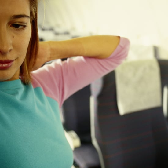 Healthy Travel Tips For Long Flights
