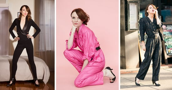 A Joyous, Jumpsuit-Filled Instagram To Fight Your Fear Of Aging