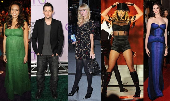 Who's the Most Improved Celebrity of 2008?