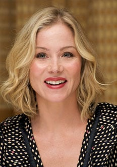 Photo of Christina Applegate, Who Recently Announced She Is Cancer-Free After Double Mastectomy