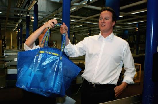 Casa Verde: Ikea Ditches Plastic Bags