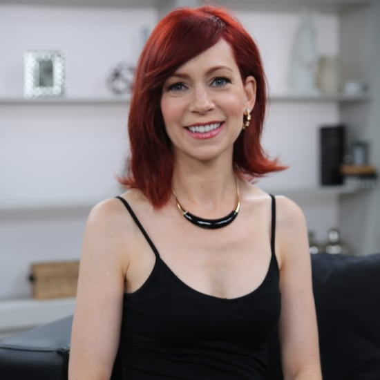PS INTERVIEW - CARRIE PRESTON
