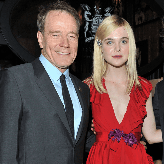 Elle Fanning Interview For Trumbo