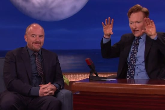 Louis C.K. Is Quitting The Internet