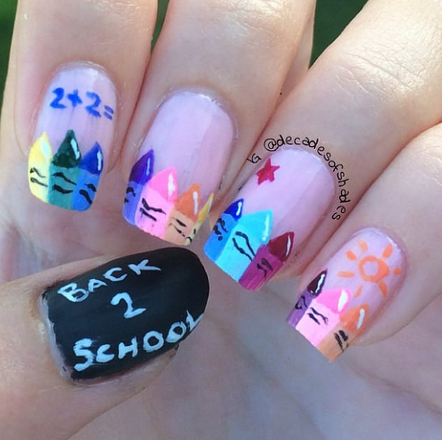 Classroom Claws