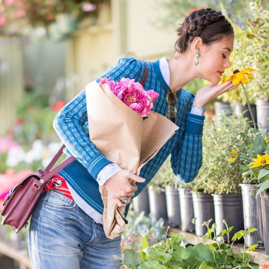 Natural Scents That Energize