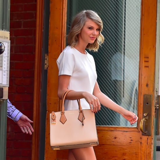 Taylor Swift's Best Bags