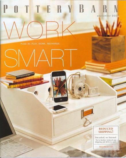 Would You Buy 'Smart Tech' Furniture?
