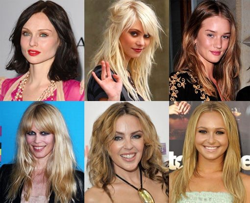 Which Celebrities Have Hair Extensions