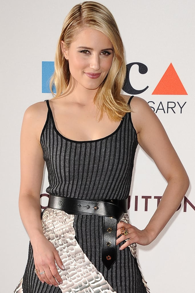 Dianna Agron joined Tumbledown, a romantic comedy starring Jason Sudeikis and Rebecca Hall.