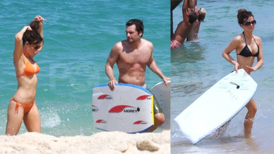 Photos of Kate Beckinsale on Vacation in Cabo With Shirtless Len Wiseman