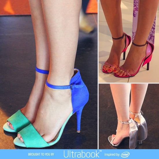 Shoes, Shoes, Shoes! All The Best Shoes From The Streets of 2012 Mercedes Benz Fashion Week Australia