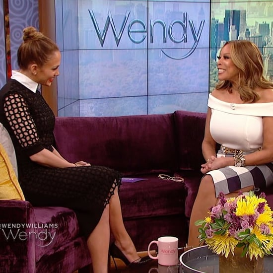 Jennifer Lopez Responds to Mariah Carey's Comments
