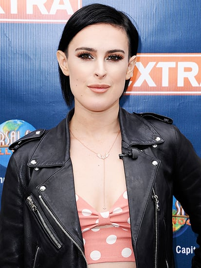 Rumer Willis Says Her Jaw Was Photoshopped in Magazine Photo: 'It Is a Form of Bullying'