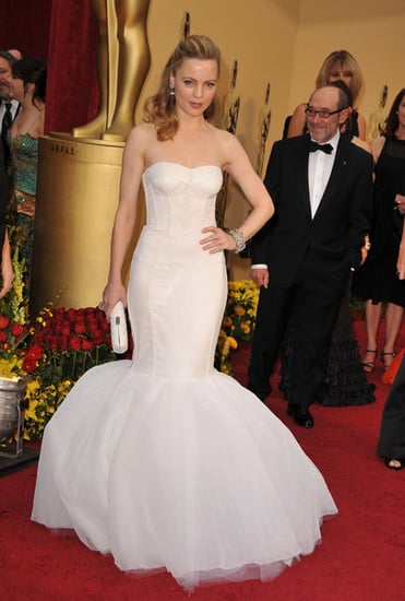 Oscars Red Carpet Trend: Fab Fishtails