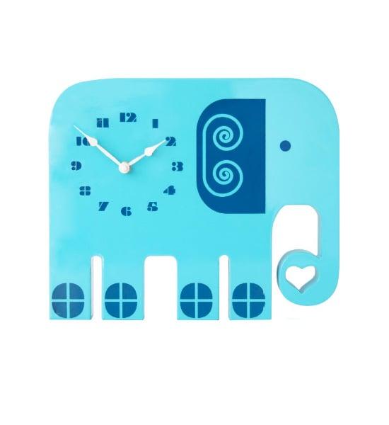 Jonathan Adler Elephant Clock