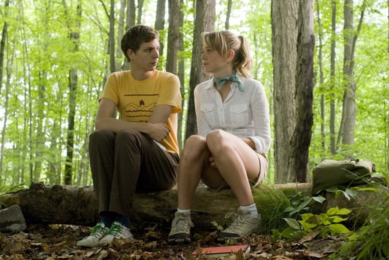 Movie Review of Youth in Revolt Starring Michael Cera, Portia Doubleday, Zack Galifianakis