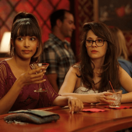New Girl Virginity Episode Pictures