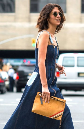 This Shoe Trend Is Ruling Summer
