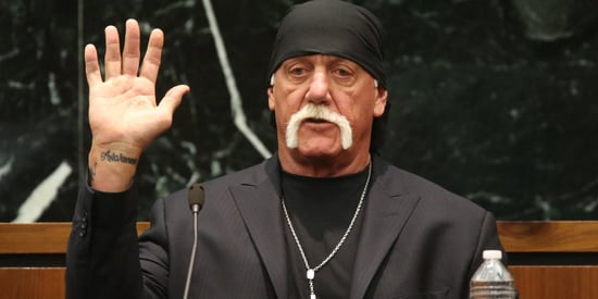 Tech Billionaire Backed Hulk Hogan's Sex Tape Lawsuit