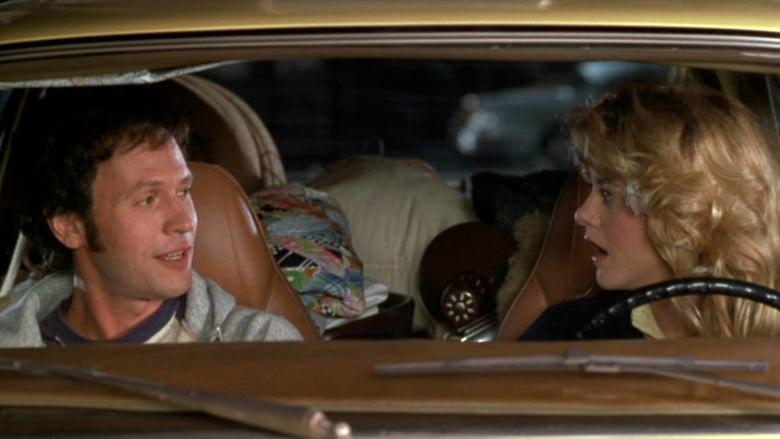 Sally Albright, When Harry Met Sally . . .