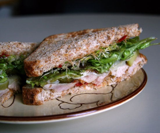 Recipe of the Day: Chicken Sandwich