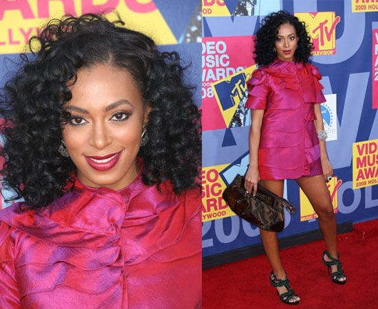 MTV Video Music Awards: Solange Knowles