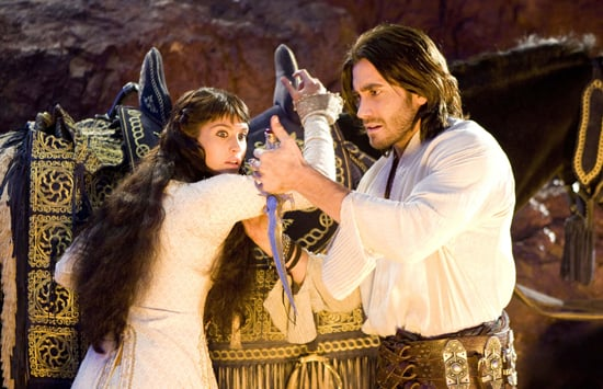 Review of Jake Gyllenhaal and Gemma Arterton in Prince of Persia: The Sands of Time 2010-05-28 05:30:00