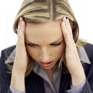 Dealing With Sinus Congestion