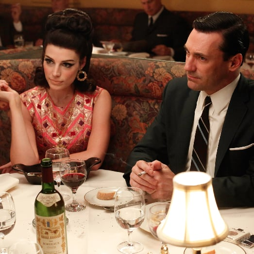 "Mad Men Recap ""To Have and to Hold"""