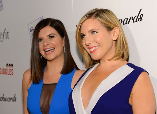 Casey Wilson And June Diane Raphael Are Making A Show About Women With Anger Issues For Hulu