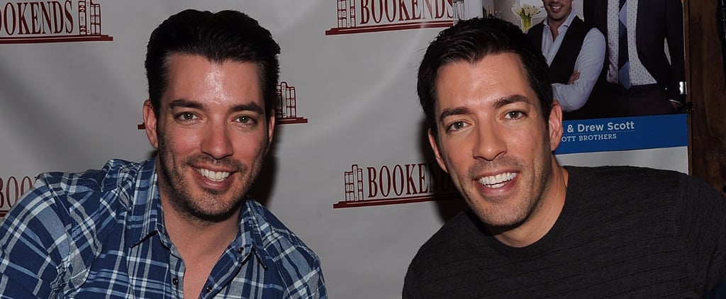 The Property Brothers' Craziest Fan Encounter Will Haunt You
