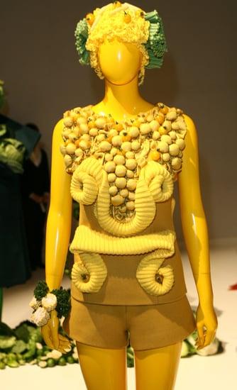 Japan Fashion Week: Ritsuko Shirahama Fall 2009