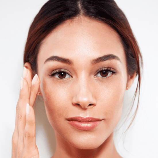 How I Learned to Love My Oily Skin