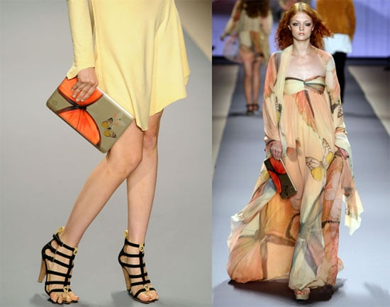 Vivienne Tam Releases New Designer Netbook at Fashion Week