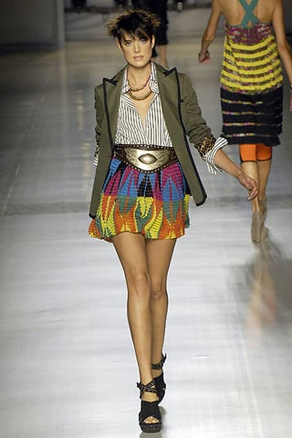 Milan Fashion Week Spring 2008, Etro: Love It or Hate It?